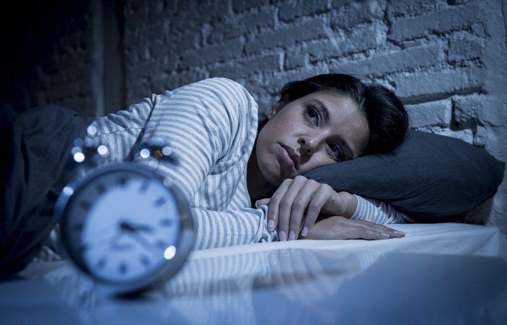 Cursussen slaapproblemen