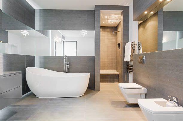 Informatie over badkamers Heerlen