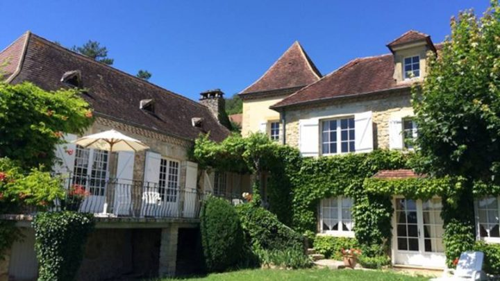 Naar Dordogne vakantie
