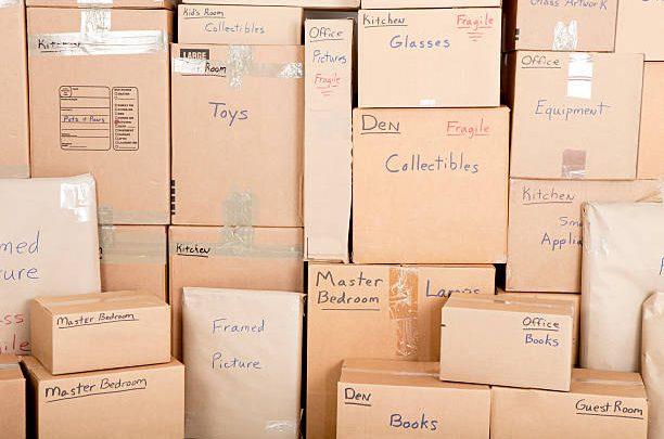 Inhuren verhuisbedrijf is prima bevallen bij mijn verhuizing in Zoetermeer