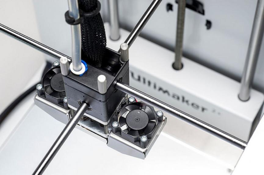 Een 3D printer kopen voor het bedrijf