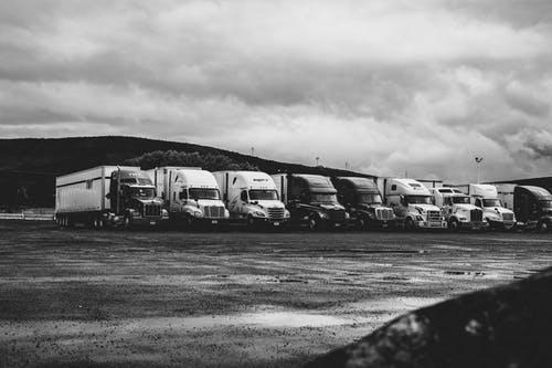 Doe snel een vrachtwagen opleiding