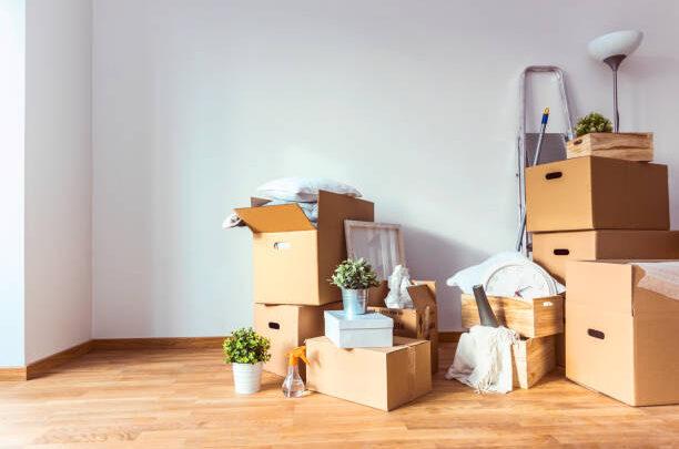 Inpakken en wegwezen met verhuisservice Zoetermeer