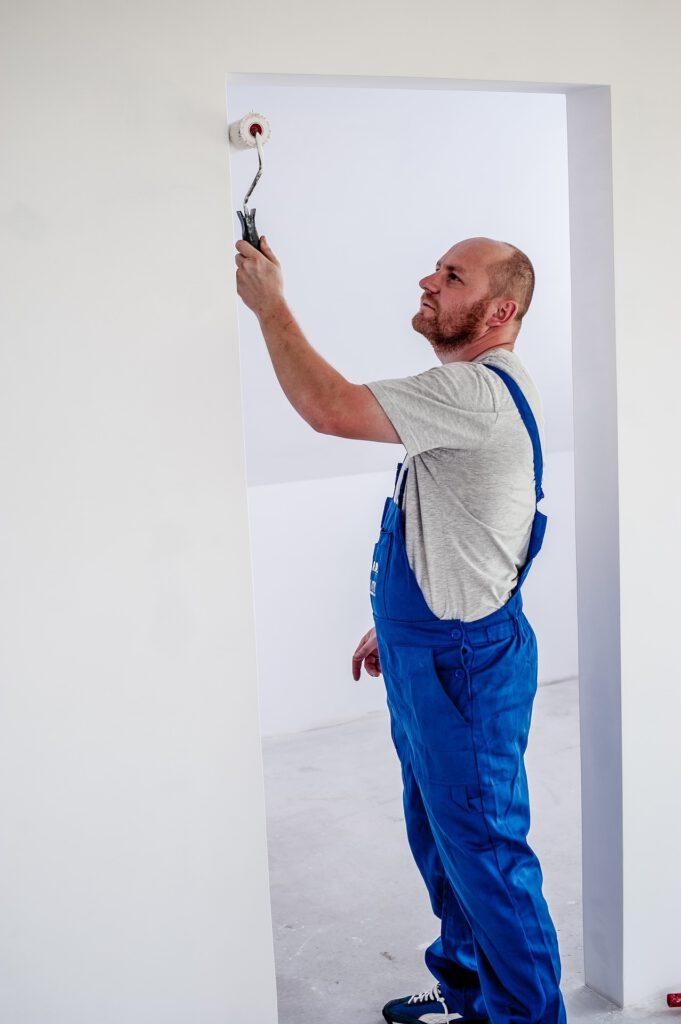 schilderwerken Sint-Oedenrode