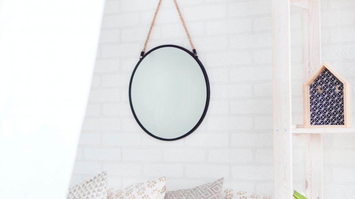 Spiegeltje aan de muur…waarop moet ik letten?