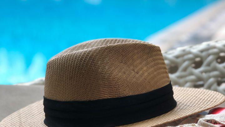 hoed kopen heren